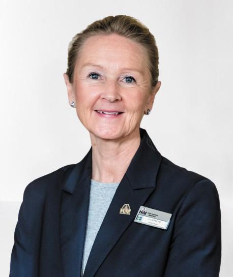 Ulrika Bjorklund
