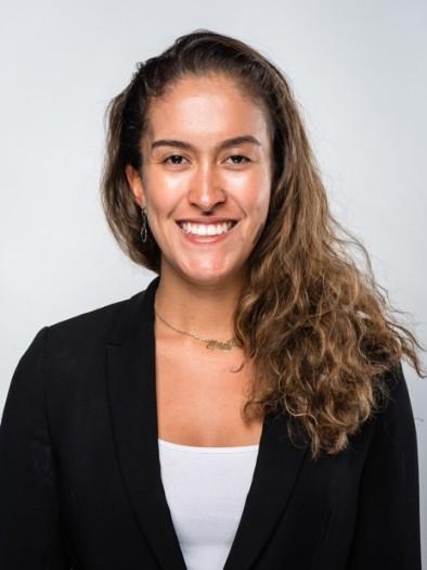 Gabriela Stille