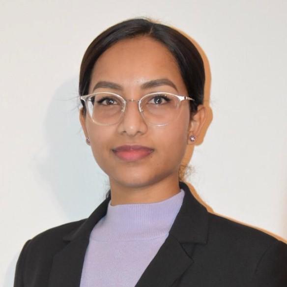 Janani Ganapathi