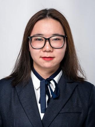 Shuyi (Zoey) Zhang