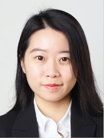Chung Man (Helen) Wu